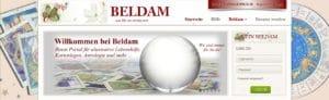 Beldam Startseite